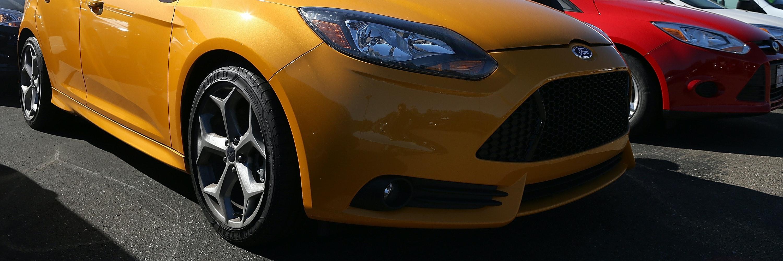 Ford's Top Engineer Explains Why Level 3 Autonomous Cars Suck | Inverse