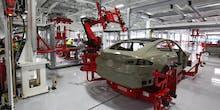 "UAW Calls Tesla Allegations Against Employee ""Fake News"""