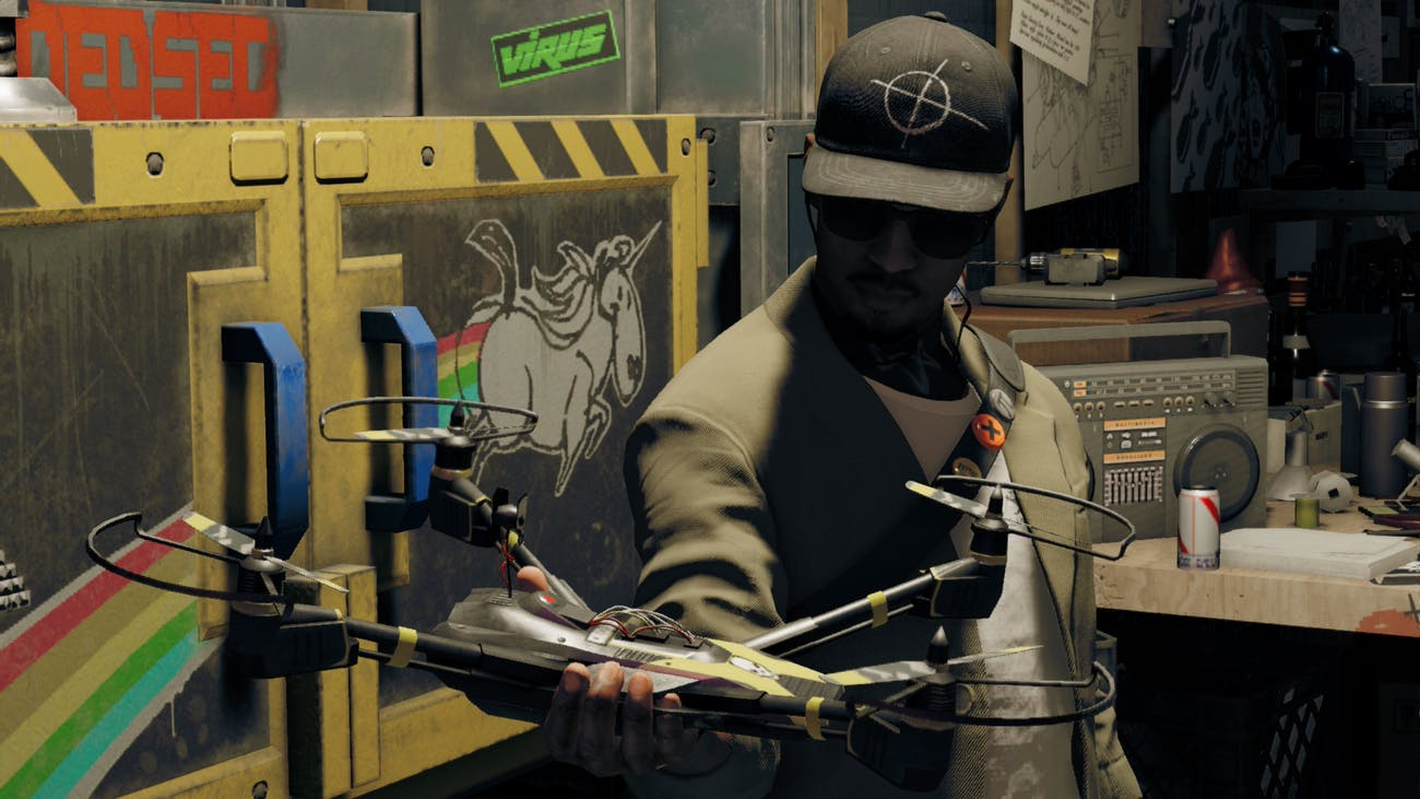How To Make The Most Of Your Hacking Career In Watch Dogs 2 Inverse
