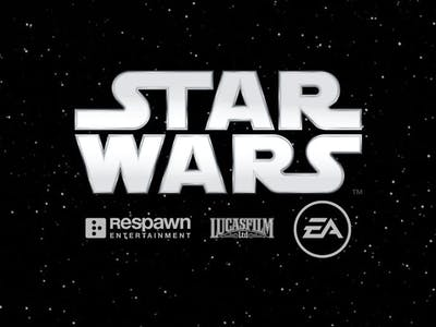 What to Expect From the 'Star Wars' Game From 'Titanfall' Developers Respawn