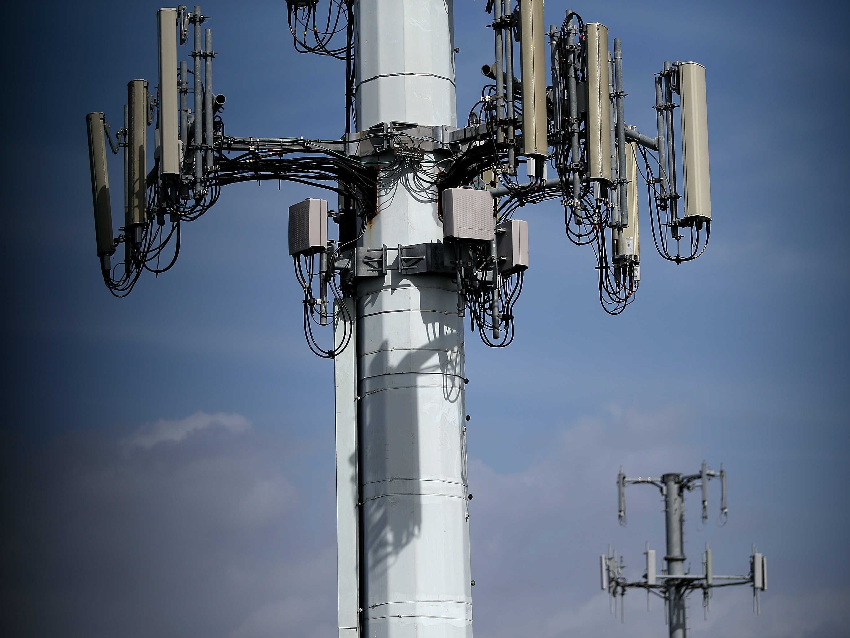 5G Is Coming. But What Is It?