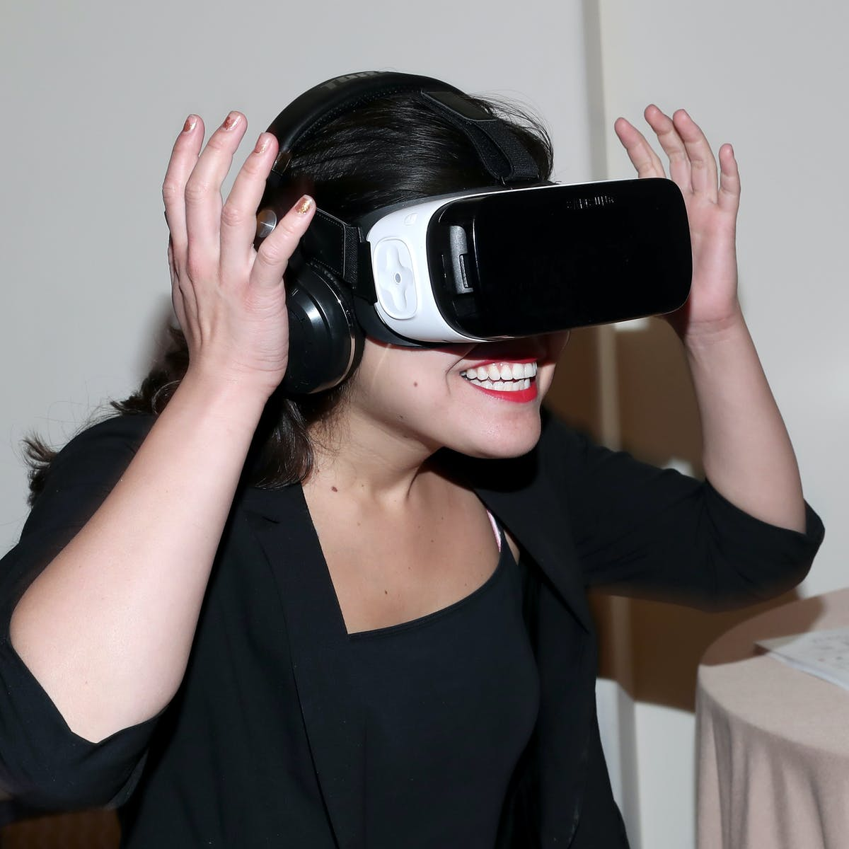 This Startup Wants to Be the Kickstarter for Virtual Reality