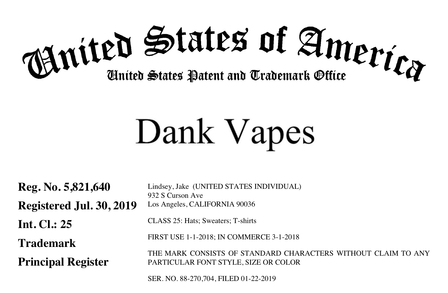 Dank Vapes Is the