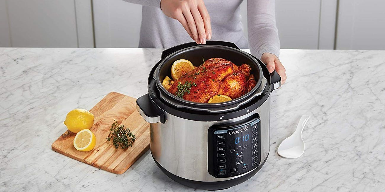 multicookers, instant pot alternatives