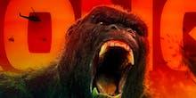 Newly Woke King Kong Has a Convenient Political Conscience