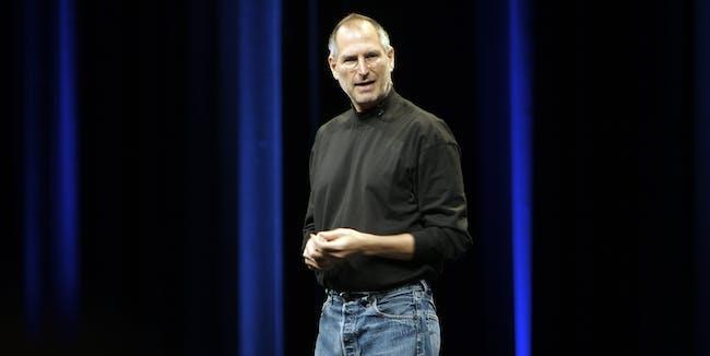 Steve Jobs @ WWDC 2007