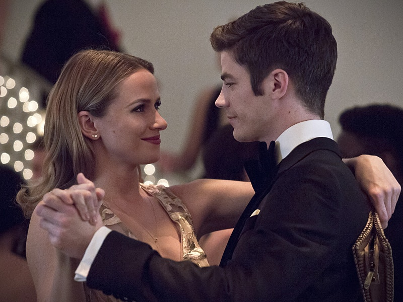 'The Flash' and 'Supergirl' Discover Their Weakness: Stable Romantic Lives