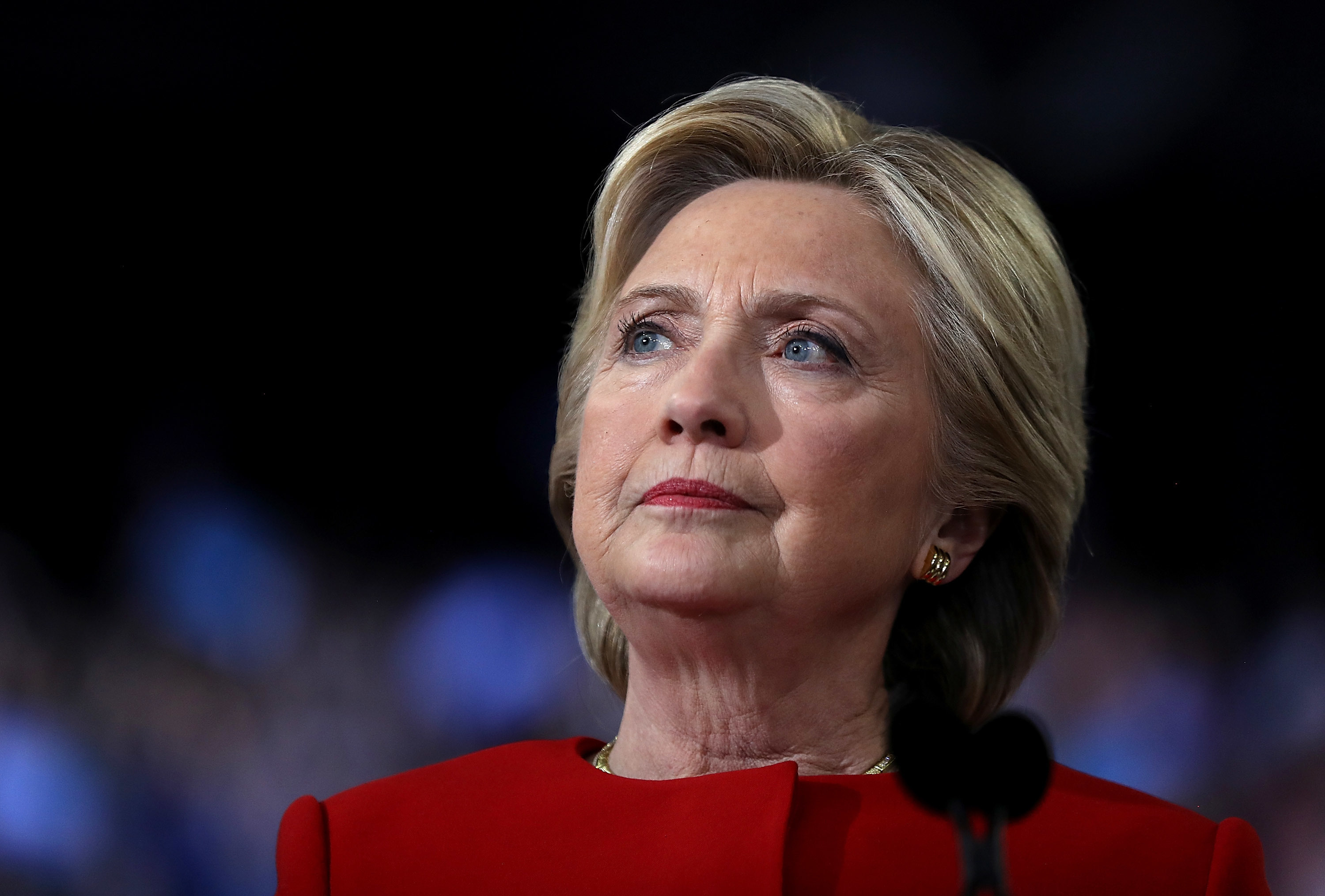 Clinton: Why I lost to Trump