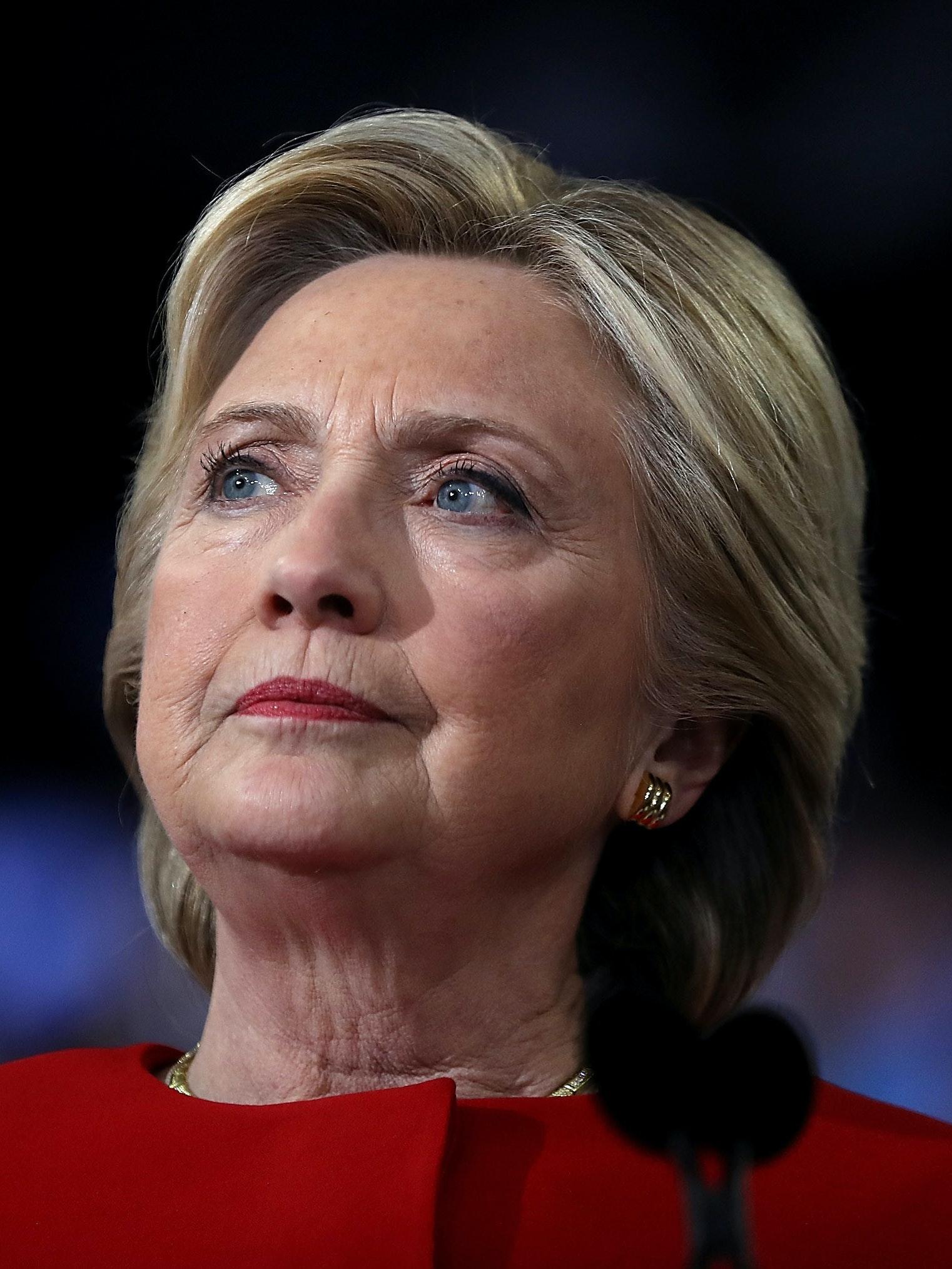 Faithless electors could make Hillary Clinton's loss worse.