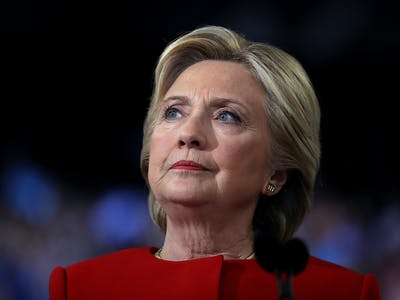 Faithless Electors Could Make Hillary's Loss Even Worse