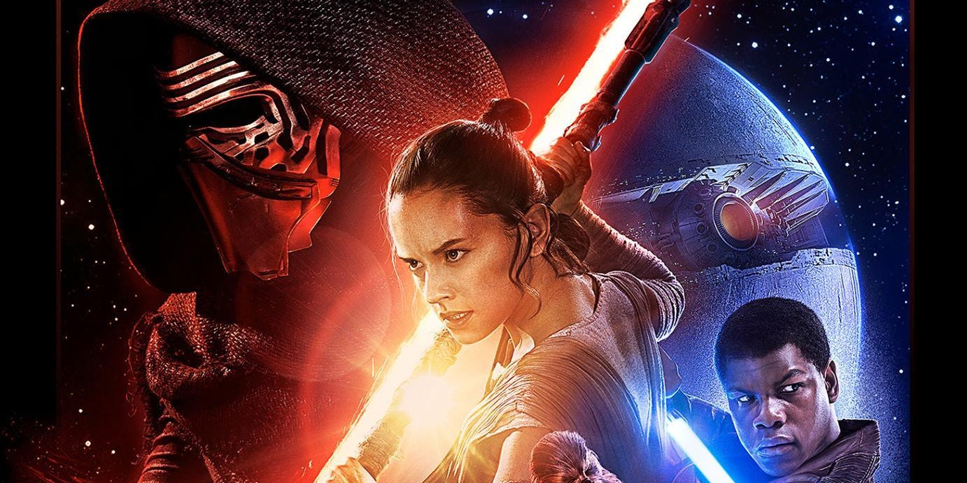 How Much Should We Care About 'Star Wars: Force Awakens' Spoilers?