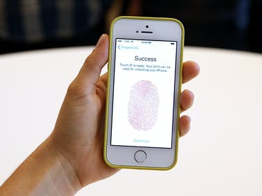 Police 3D Printed a Dead Man's Fingers to Unlock His Phone