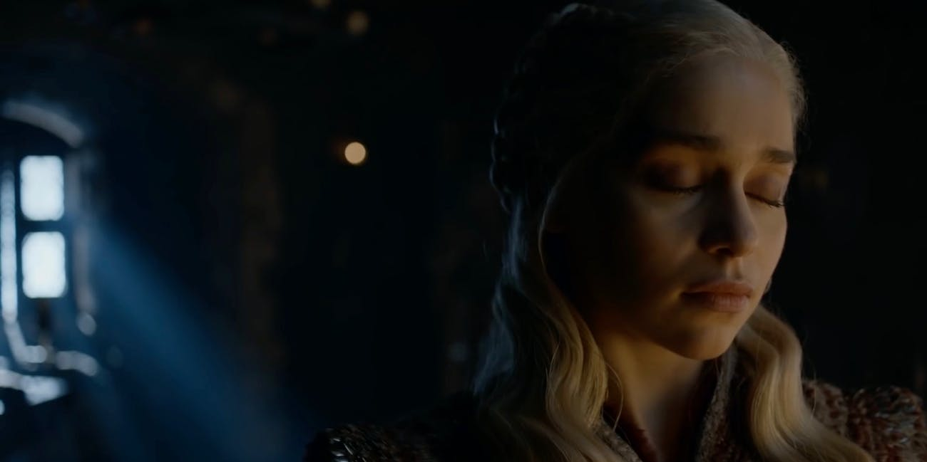 game of thrones season 8 trailer daenerys