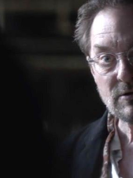 Stephen Root in 'The Man in the High Castle' Season 2