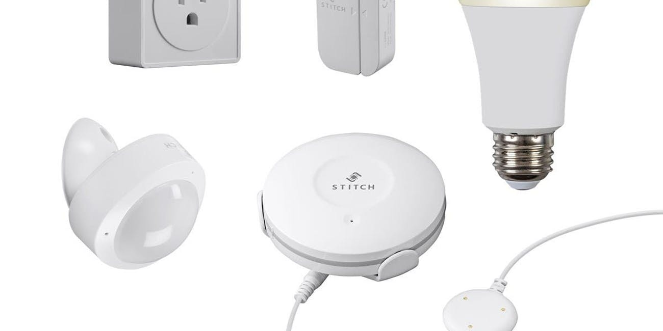 This Is the Least Expensive Smart Home Starter Kit We've Seen - and It Works Great