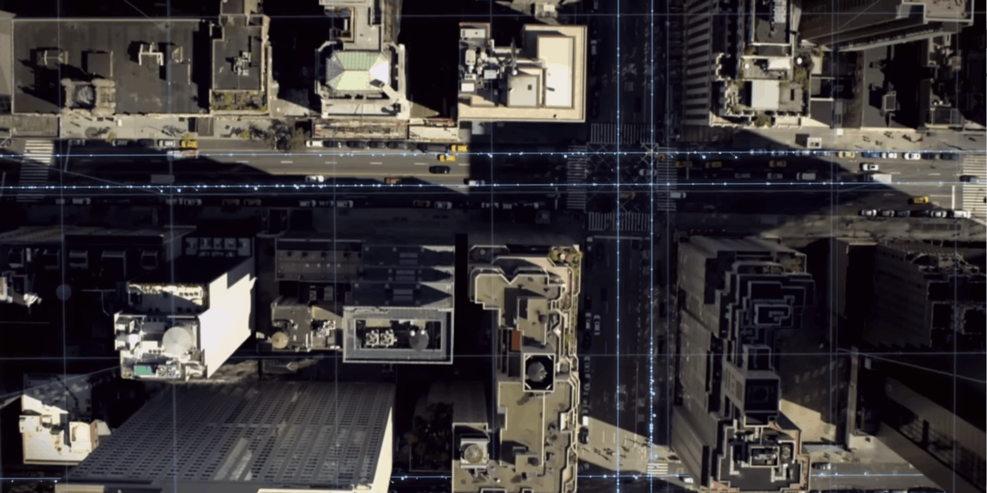 Uber's Movement Traffic Mapping App is Insanely Detailed
