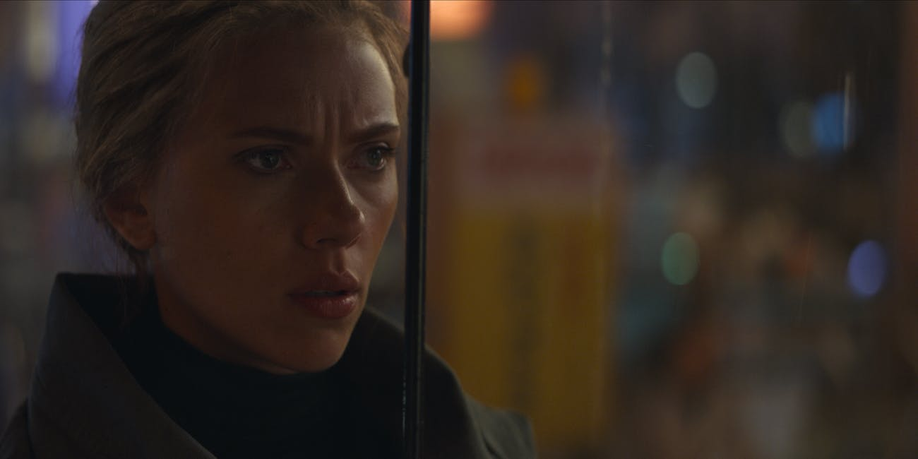 Black Widow' Cast, Release Date, Trailer, Director, and More