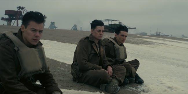 Christopher Nolan 'Dunkirk'