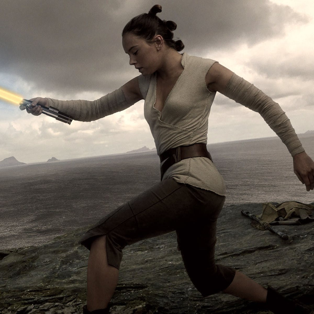 'Rise of Skywalker' theory: Force healing explains a key prequels moment