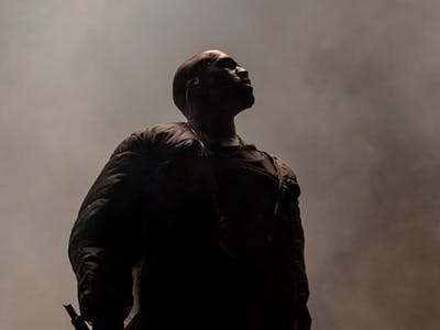 Kanye West Switches Album Title, Again