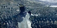 The First Trailer for 'King Arthur' Looks Epic