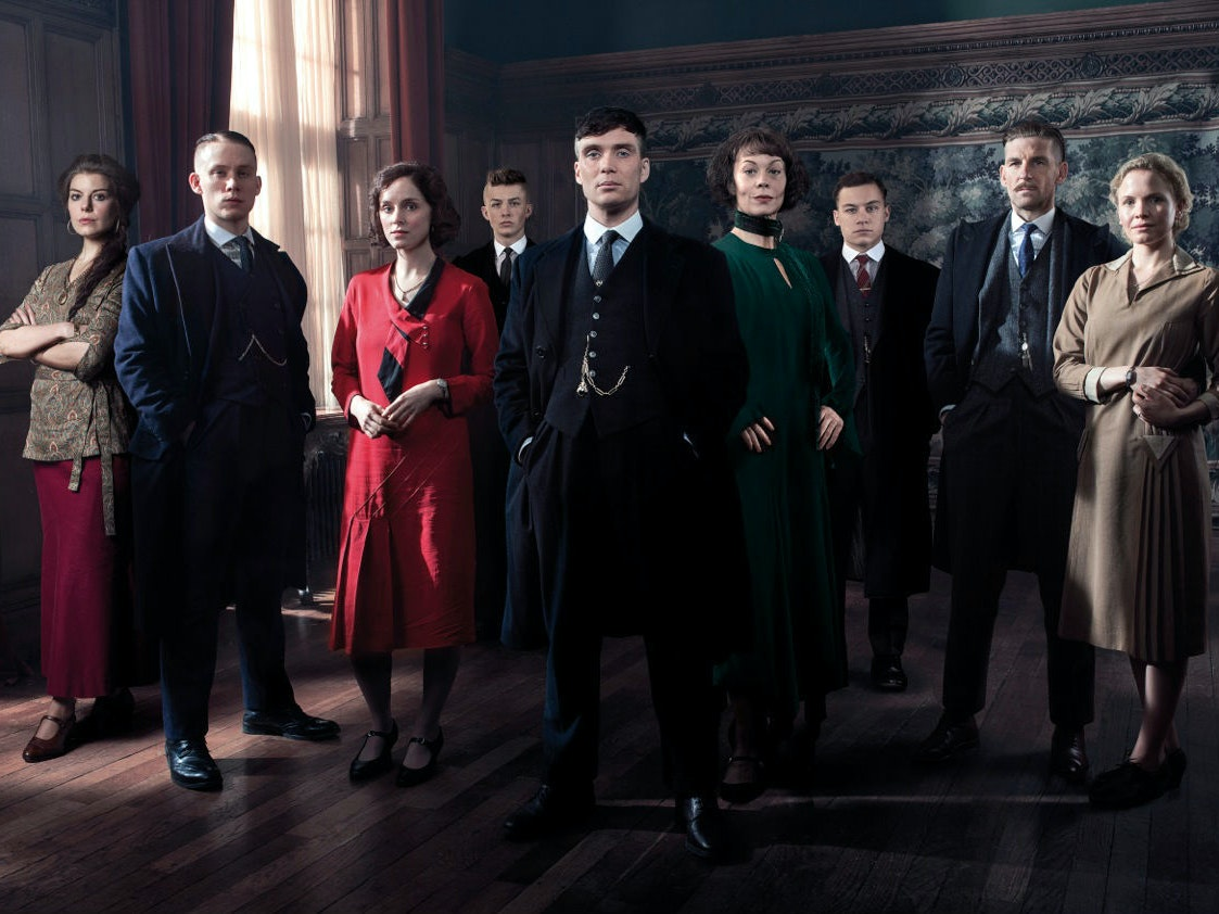 'Peaky Blinders,' 'The Americans,' and the Benefit of the Two-Season Order