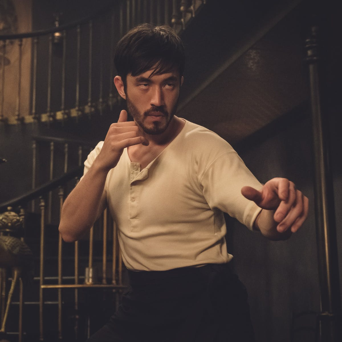 How 'Warrior' Portrays Bruce Lee's MMA Style, Jeet Kune Do