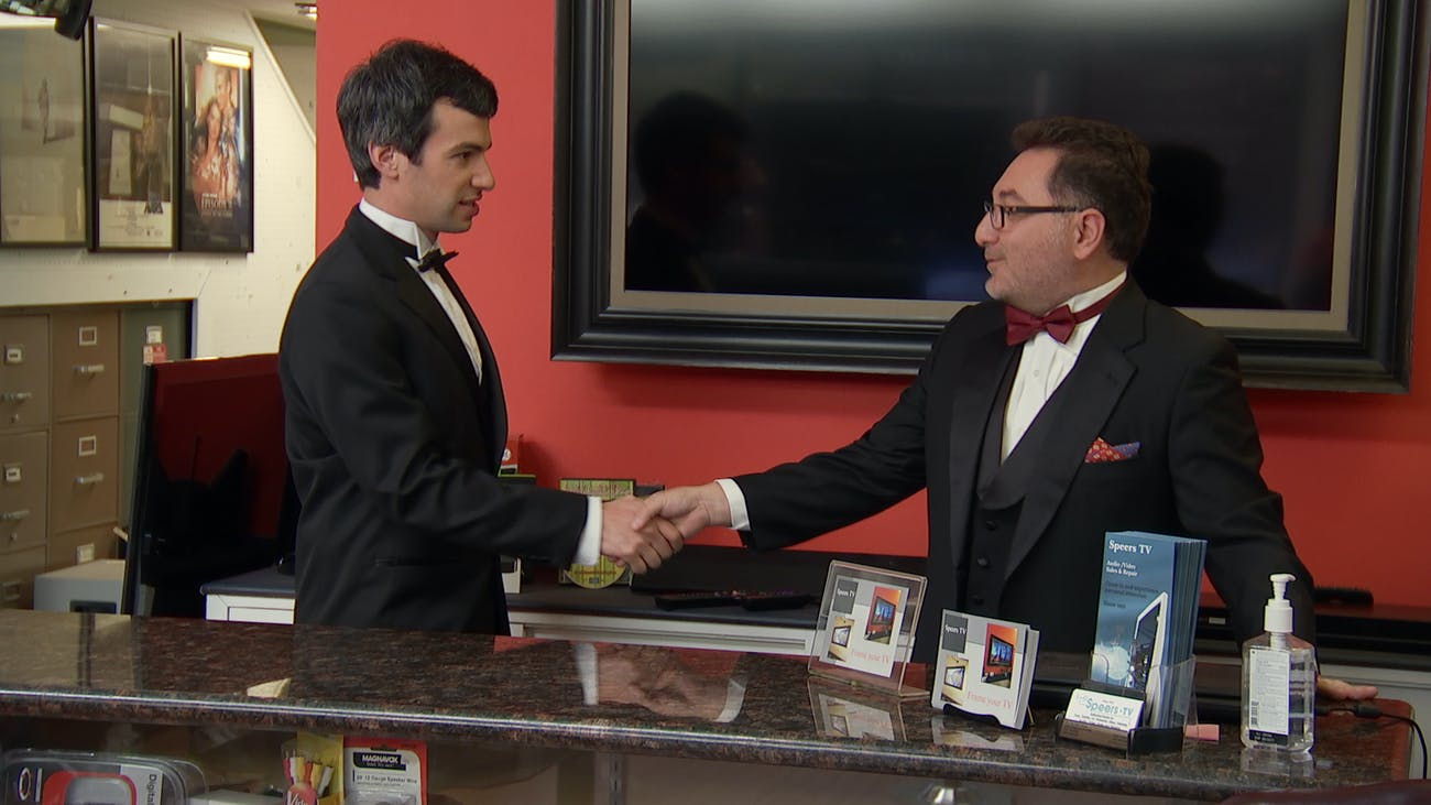 Nathan for You' Is Back and Better Than Ever | Inverse