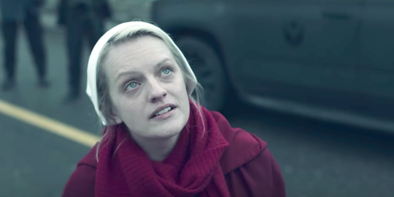 Where is 'The Handmaid's Tale' Season 2 going?