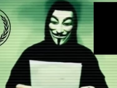 Anonymous Declares War on the Islamic State: 'Expect Massive Cyber Attacks'