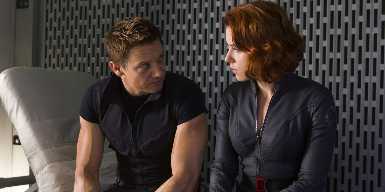 Avengers: Endgame' Can Fix Hawkeye After 21 Marvel Movies Missed the