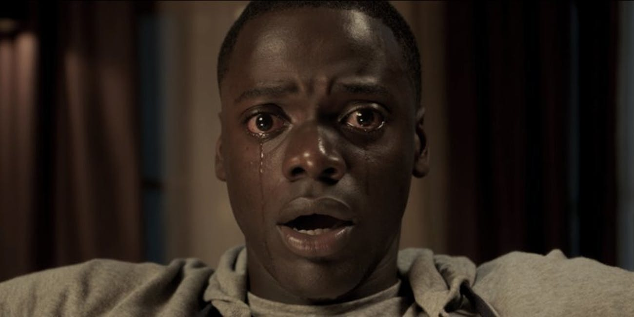 'Get Out' movie