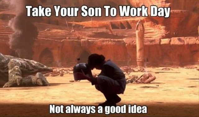best star wars memes 6jpg here are some of the best 'star wars' memes inverse