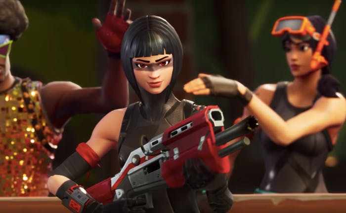 Your favorite shotgun might no longer be your favorite after this 'Fortnite' update.