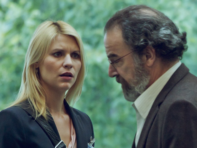 'Homeland' Season 5: What's Carrie Going to Pull Next?