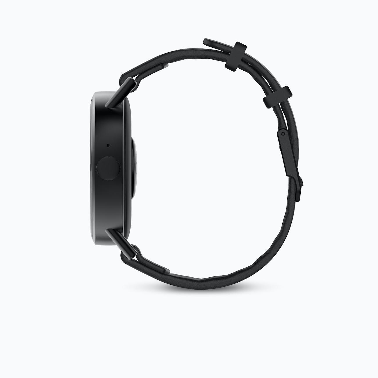 Misfit Vapor 2 Smartwatch: Ten Things You Don't Realize