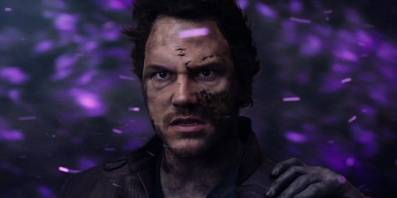 'Guardians 2' to Reveal How Infinity Stones Changed Star-Lord
