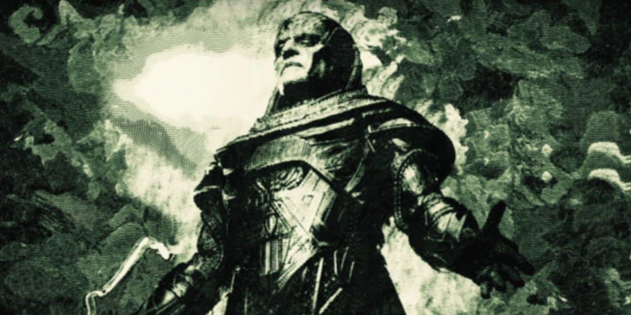 The 'X-Men: Apocalypse' Viral Trailer Recalls Terrifying '80s TV