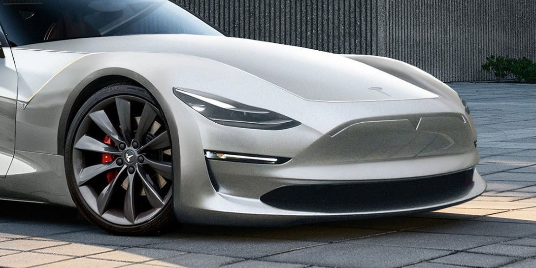 The 2019 Tesla Roadster May Break Speed Records Elon Musk Hints Inverse