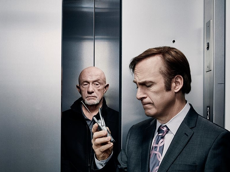 5 Things 'Better Call Saul' Does Better Than 'Breaking Bad'