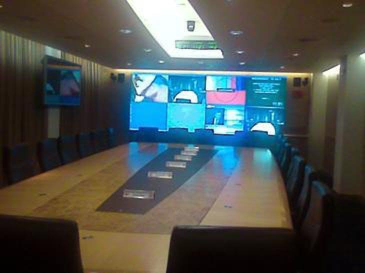 COBR room