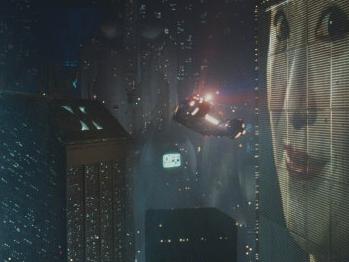 The Bizarre Meteorology of 'Blade Runner'