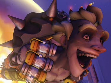 Why You Should Watch This Talented Dude Play 'Overwatch'
