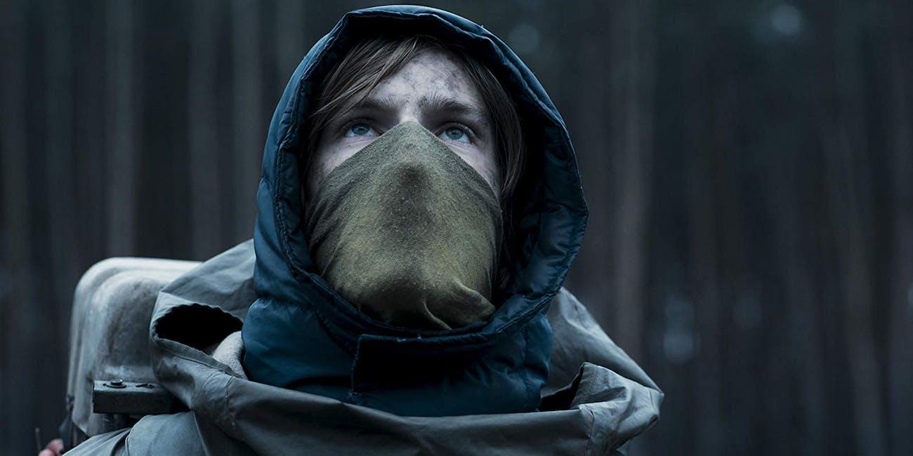 Louis Hoffmann in Netflix's Dark