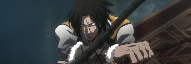 Castlevania Netflix Anime Season 2