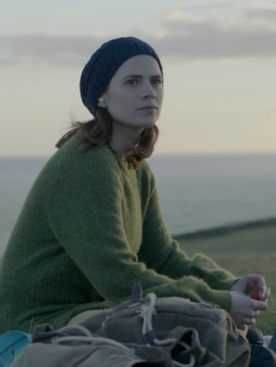 Haley Atwell in 'Black Mirror'