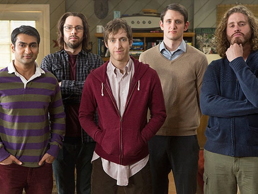 Explaining the Tech in 'Silicon Valley'