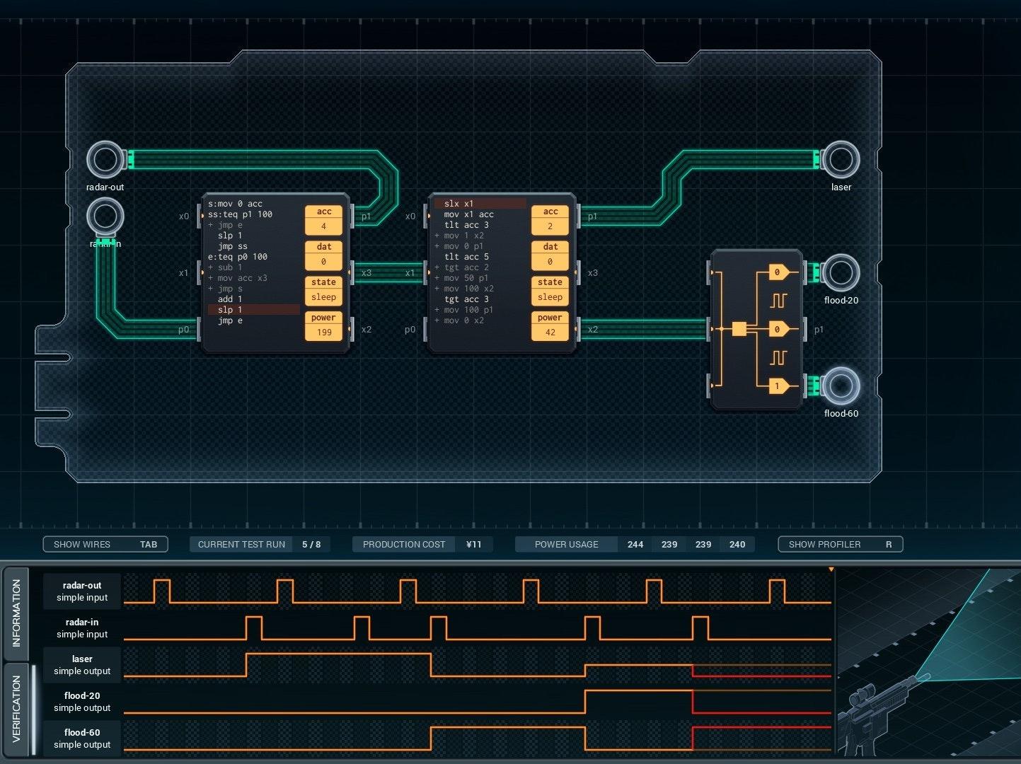 'Shenzhen I/O' Won't Make You an Engineer