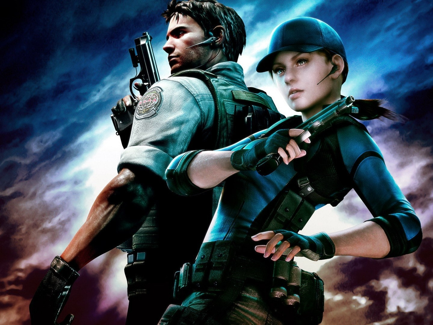A Definitive Ranking of 'Resident Evil' Heroes