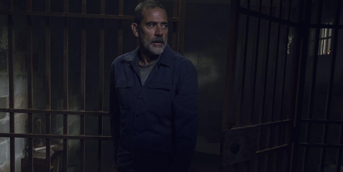 The Walking Dead Season 9 Spoilers 6 Questions That Still